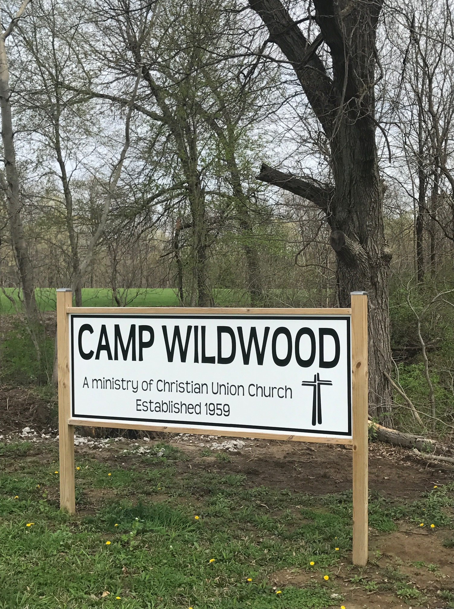 Camp Wildwood 1